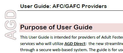 Title-page-user-guide-agd-provider
